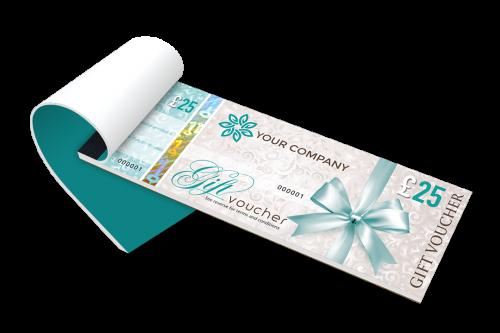 gift voucher printing