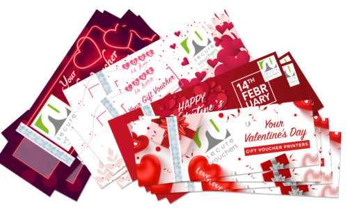 Valentine's Secure Vouchers